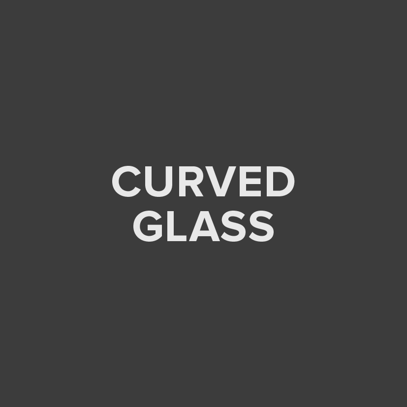 Curved Glass - Title