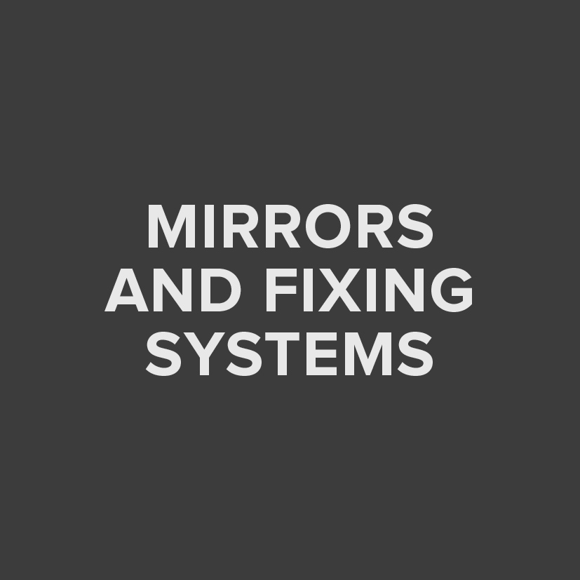 Mirrors - Title