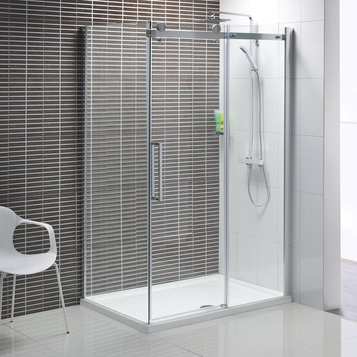 Shower Doors And Enclosures 2