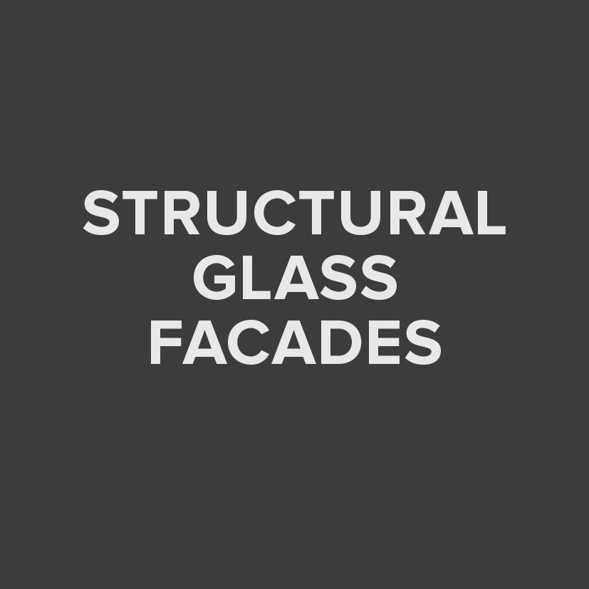 Structural Glass Facades